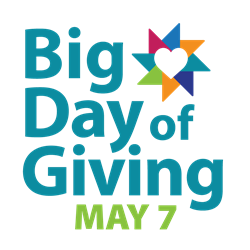 Big Day of Giving 2019 logo